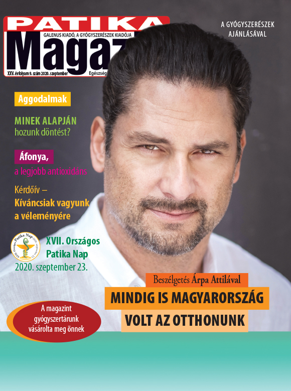 Patika Magazin