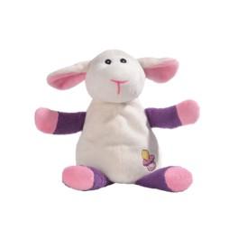 Lila bárányka (levendulás)