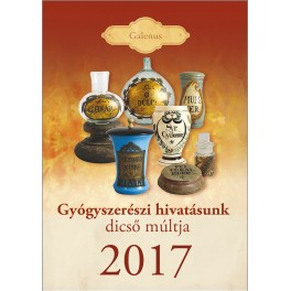 Fali naptár 2017